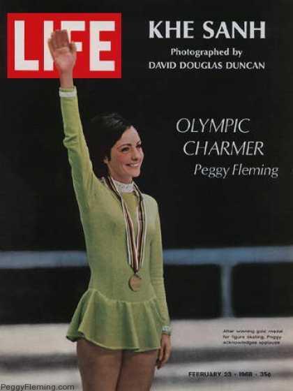 Olympic Charmer