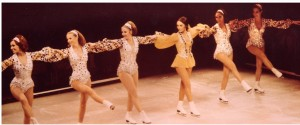 Peggy Fleming - Concert on Ice