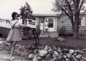 Peggy Fleming- Colorado Springs