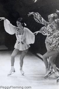 Peggy Fleming