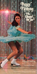 Peggy Fleming 1974