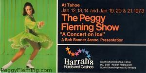 Peggy Fleming 1973